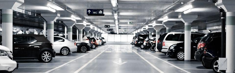 Servicios de Limpieza de Parkings y Garajes